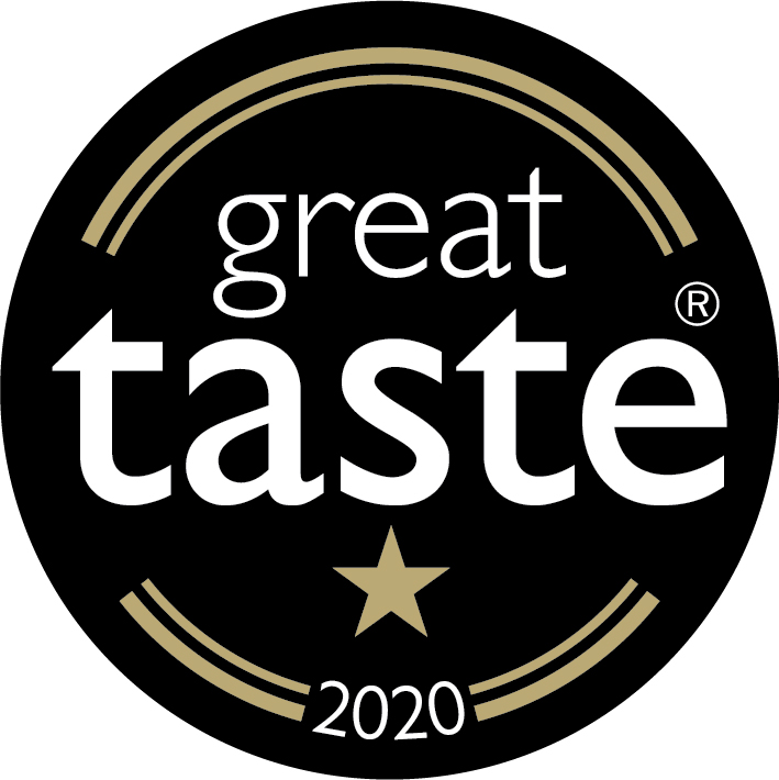 Great Taste 2020 Awards